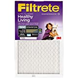 "3m Filtrete Ultra Allergen Reduction Filter 23.5 "" X 23.5 "" X 1 "" Electrostatic 1500 Mpr"