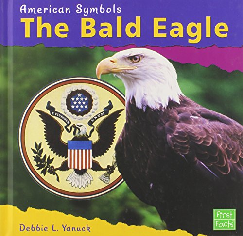 an introduction to the bald eagle in america
