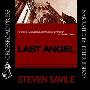 The Last Angel | [Steven Savile]