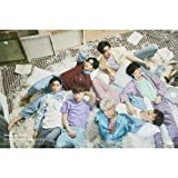 GOT7 - [Present:You] CD+64p PhotoBook+1p LyricsCard+3p PhotoCard+Pre-Order K-POP Sealed