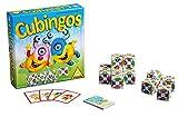 Piatnik 6577 Cubingos - Juego infantil