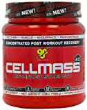 Bsn Cellmass Diet Supplement, Arctic Berry, 1.06 Pound