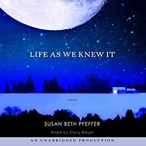 Life as We Knew It Audiobook