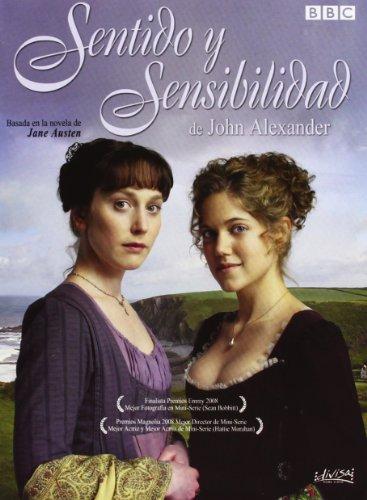 Sentido Y Sensibilidad (Bbc) [DVD]