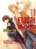 FLESH & BLOOD 11