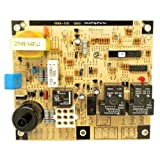 DIRECT SPARK IGNITION CONTROL BOARD DIRECT REPLACEMENT FOR RHEEM RUUD WEATHERKING OEM PART 62-23599-05 Reviews