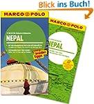 MARCO POLO Reisef�hrer Nepal