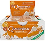 Quest Nutrition Delicious Protein Bar...