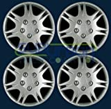 Mitsubishi Galant Replica Hubcap Set for Vehicles with 15″ Tires