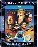 The Fifth Element Bilingual [Blu-ray]