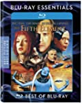 The Fifth Element Bilingual [Blu-ray]