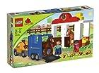 LEGO Duplo Legoville Horse Stables 5648