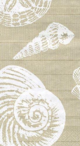 Shells Guest Towels