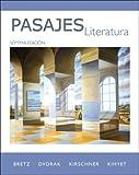img - for Pasajes: Literatura book / textbook / text book