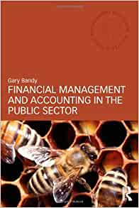 thesis on financial management in the public sector
