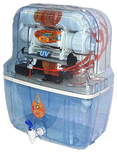 Orange OEPL_40 10 to 12 ltrs Water Purifier