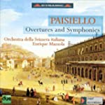 Giovanni Paisiello: Overtures and Sym...