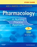 Study Guide for Pharmacology - Revised Reprint: A Nursing Process Approach, 7e