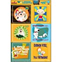 Family Guy Six Piece Collectible Magnet Set