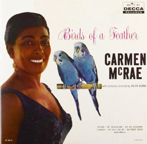 Birds of a Feather, Mcrae, Carmen