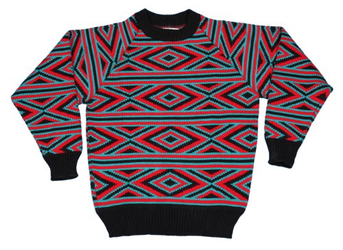 MONITALY/BEMIDJI Navajo Sweater - Buy MONITALY/BEMIDJI Navajo Sweater - Purchase MONITALY/BEMIDJI Navajo Sweater (Monitaly, Monitaly Apparel, Monitaly Mens Apparel, Apparel, Departments, Men)