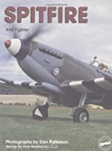 Spitfire RAF Fighter (Living History Series - World War II)