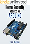 Home Security Projects for Arduino (E...