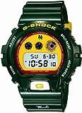 [カシオ]CASIO 腕時計 G-SHOCK ジーショック ホークス コラボレーションモデル 限定モデル DW-6900BHAWKS-3JR メンズ