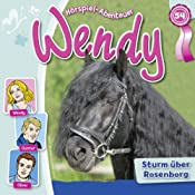 Sturm über Rosenborg (Wendy 54)   Nelly Sand