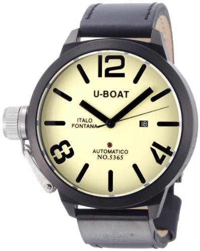 U-Boat Men's 1108 Classico Watch