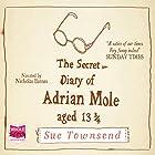 The Secret Diary of Adrian Mole, Aged 13 3/4 Hörbuch von Sue Townsend Gesprochen von: Nicholas Barnes