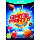 Game Party Champions (Nintendo Wi U) [Nintendo Wii] - Game