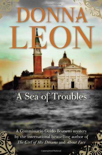 A Sea of Troubles, Donna Leon