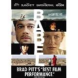 Babel ~ Brad Pitt