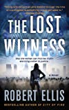 The Lost Witness (Lena Gamble Novels Book 2)