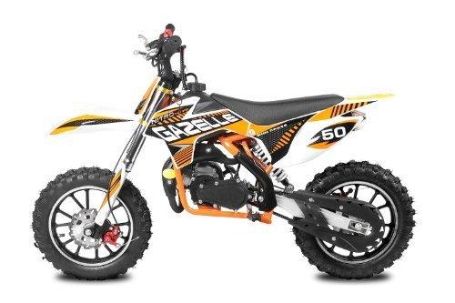 Pocketbike Gazelle Sport Edition