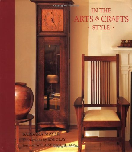 In the Arts & Crafts Style