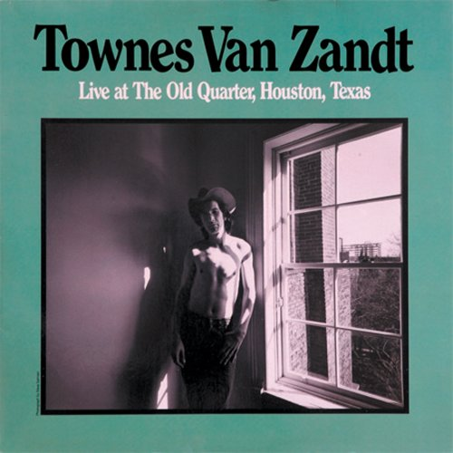 Live at the Old Quarter, Houston, Texas [Vinyl]