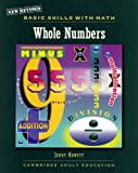 NEW BASIC SKILLS WITH MATH WHOLE NUMBERS C99