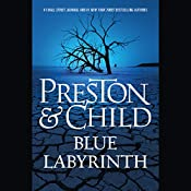 Blue Labyrinth | [Douglas Preston, Lincoln Child]