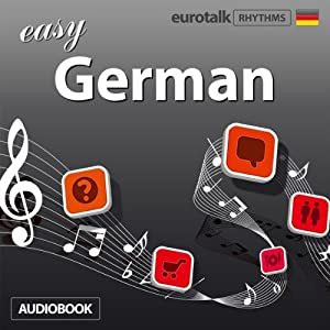 Rhythms Easy German Audiobook