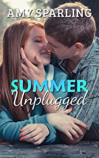 (FREE on 10/15) Summer Unplugged by Amy Sparling - http://eBooksHabit.com
