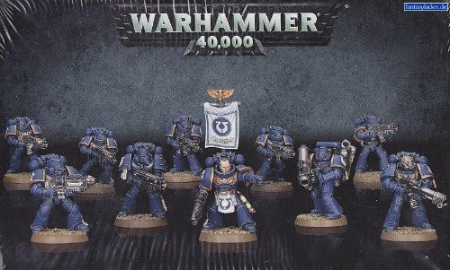 warhammer-40k-space-marine-tactical-squad