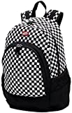 Van Doren Backpack - Black/White Checkerboard