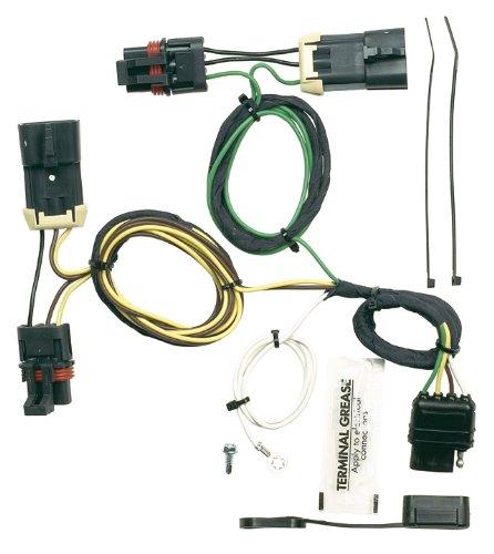 Hopkins 11141555 Vehicle To Trailer Wiring Kit