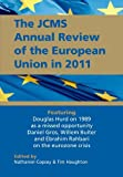 The JCMS Annual Review of the European Union in 2011 (Journal of Common Market Studi) (Journal of Common Market Studies)