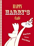 Michael Rosen Happy Harry's Cafe