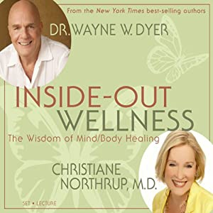 Inside-Out Wellness Audiobook