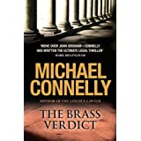 "The Brass Verdictvon ""Michael Connelly"""