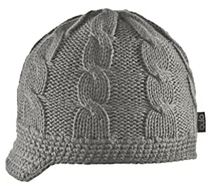 Bula Women's Lulu Cap, Nickel, One Size